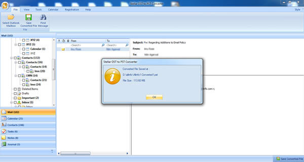 Ost To Pst Converter Full Version With Crack Serial Numbers