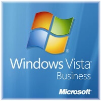 Windows Vista Professional (Business) Download