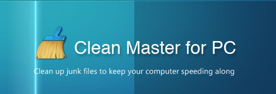 CleanMaster Screenshot