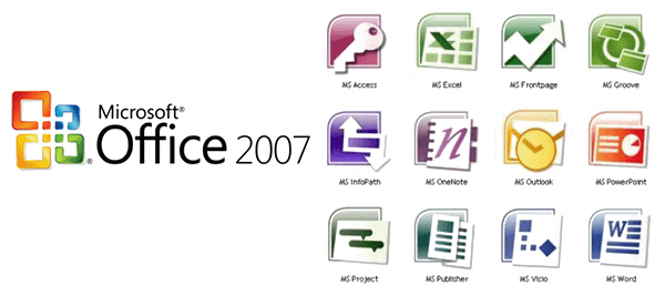 MS Office 2007 Free Download Full Version