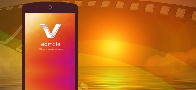 Vidmate full hd video download app