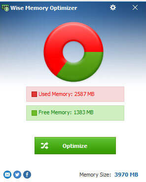 Wise Memory Optimizer