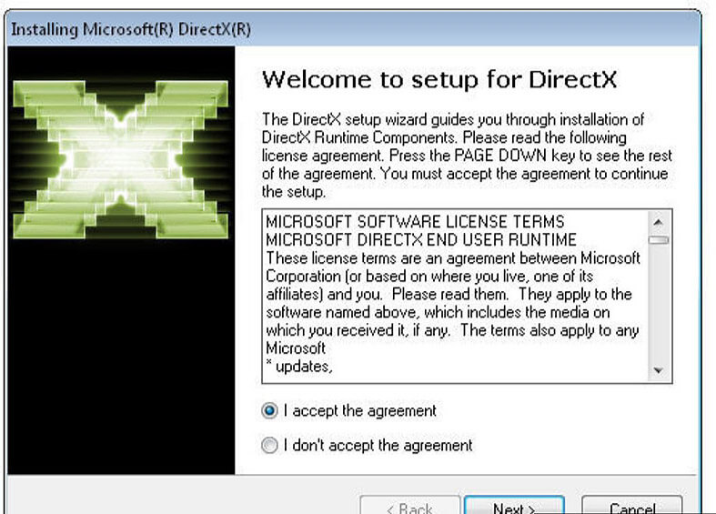 Download directx 11,11. 2,10,9 full free for windows 8. 1,8,7 64 bit or.
