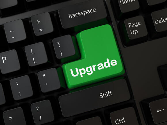 How To Upgrade Windows Xp To Windows 7 Without Losing