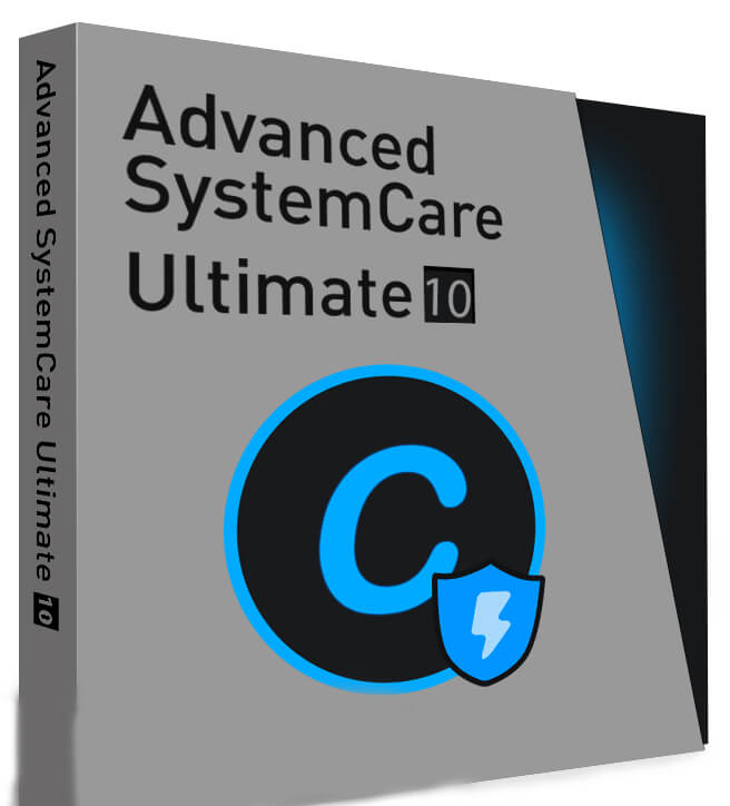 Advanced SystemCare Pro 12.0.3 free download
