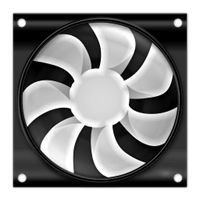 SpeedFan Download Windows 10 Logo - CPU Fan Control software