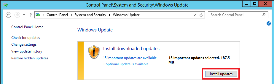 how to manually check windows 7 update 2018 guide rh softlay net windows 7 updates manual download windows 7 updates manual download