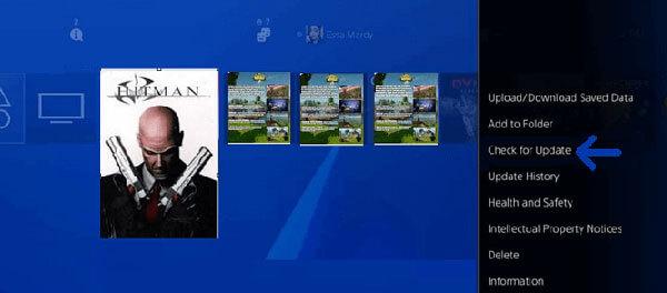 Fix error ce 34878-0 on PS4