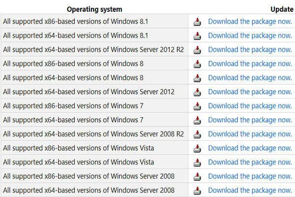 Fix api-ms-win-crt-string-l1-1-0.dll download
