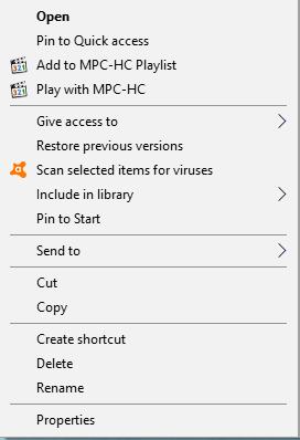 avast-context-menu
